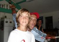 Florian et seb