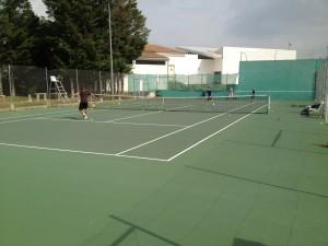 Stage tennis circuit de tournoi Montpellier, St Brès, Sussargues