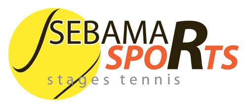 Stage de Tennis Sebamar Biarritz, Montpellier, Center Parc