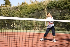 Stage tennis Sussargues, St BRES
